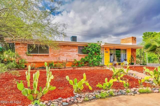 6940 E Malvern Place, Tucson, AZ 85710 (#22117982) :: Gateway Partners International
