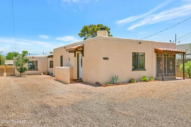 626 N Belvedere Avenue, Tucson, AZ 85711 (#22117986) :: Tucson Real Estate Group
