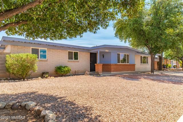 1239 W Edgewater Drive, Tucson, AZ 85704 (#22117995) :: Kino Abrams brokered by Tierra Antigua Realty