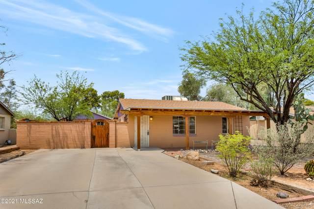 2625 N Norton Avenue, Tucson, AZ 85719 (#22118009) :: Long Realty - The Vallee Gold Team