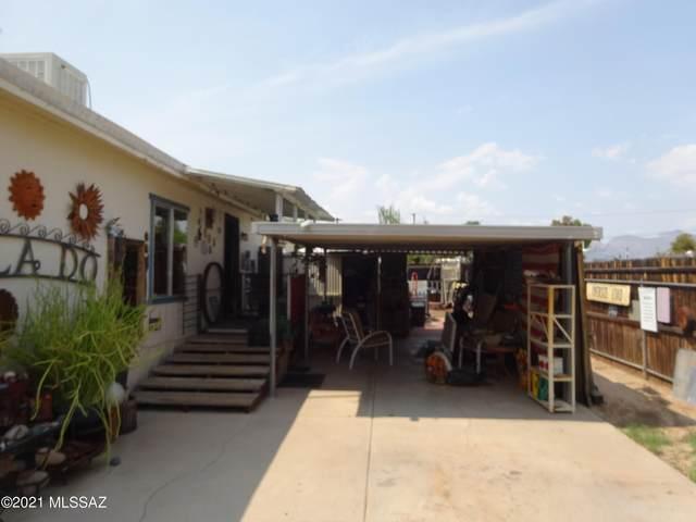 802 W Florence Street, Tucson, AZ 85705 (#22118069) :: Tucson Real Estate Group