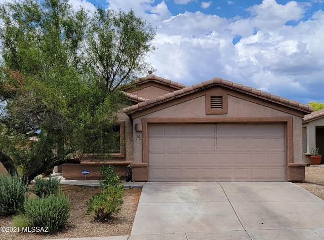 8415 E Bowline Road, Tucson, AZ 85710 (#22118088) :: Tucson Real Estate Group