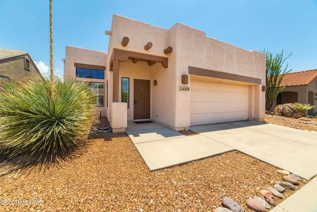6096 N Reliance Drive, Tucson, AZ 85704 (#22118091) :: Tucson Real Estate Group