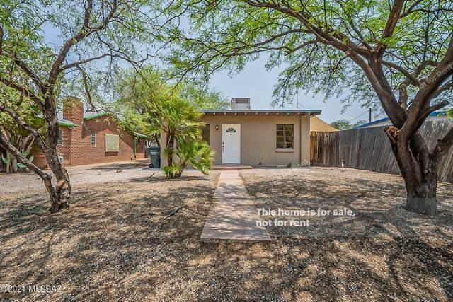 2532 N Fair Oaks Avenue, Tucson, AZ 85712 (#22118096) :: Long Realty - The Vallee Gold Team