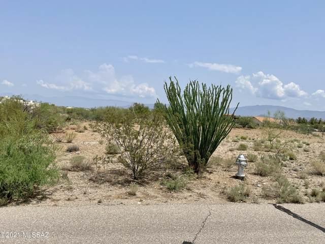 2981 E Broadview Drive #25, Vail, AZ 85641 (#22118098) :: Kino Abrams brokered by Tierra Antigua Realty