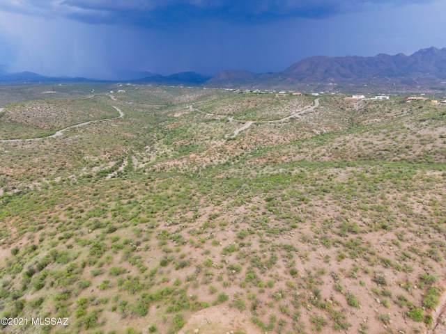 48 Cll Dinamarca #19, Rio Rico, AZ 85648 (#22118101) :: Tucson Real Estate Group