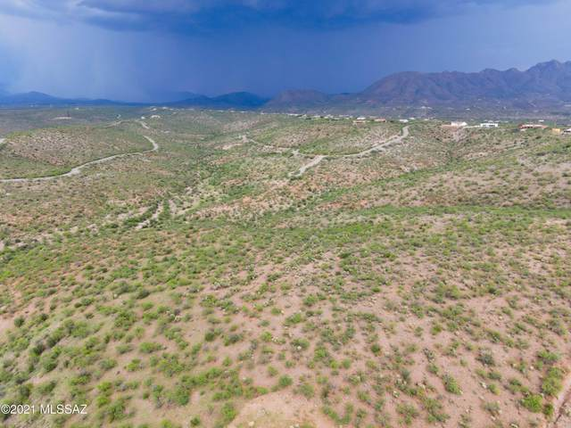 50 Cll Dinamarca #20, Rio Rico, AZ 85648 (#22118102) :: Tucson Real Estate Group