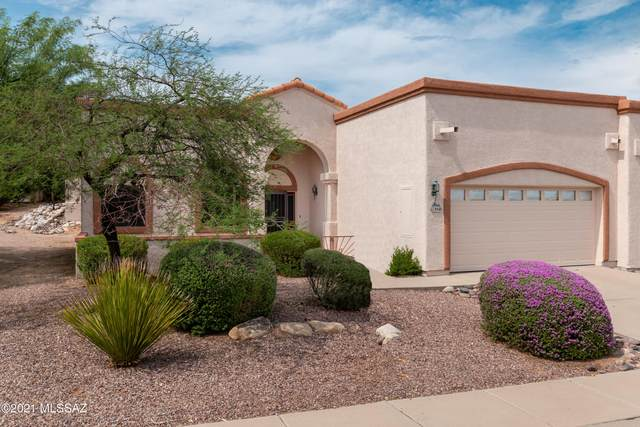 1394 W Cactus Bloom Way, Oro Valley, AZ 85737 (#22118106) :: Long Realty - The Vallee Gold Team