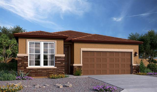 33074 S Cannon Trail, Red Rock, AZ 85145 (#22118116) :: Long Realty - The Vallee Gold Team