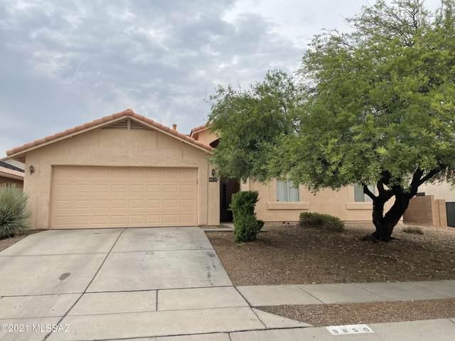 9850 E Golden Currant Drive, Tucson, AZ 85748 (#22118118) :: The Josh Berkley Team
