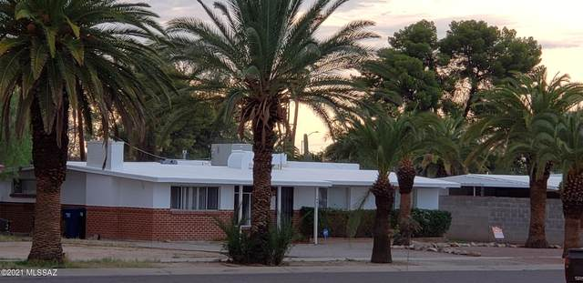 1942 S Avenida Ursa, Tucson, AZ 85710 (#22118152) :: Long Realty - The Vallee Gold Team