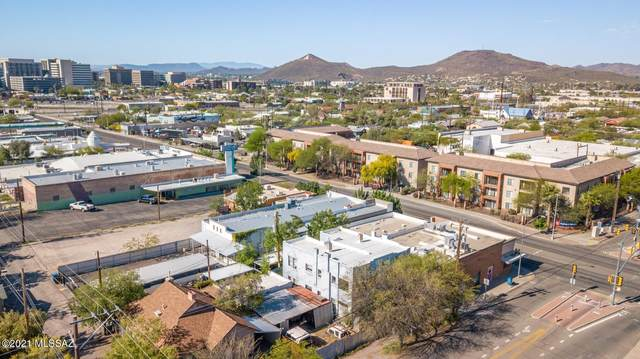 12 E University Boulevard, Tucson, AZ 85705 (#22118189) :: The Local Real Estate Group | Realty Executives