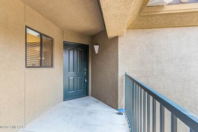 5751 N Kolb Road #25204, Tucson, AZ 85750 (#22118194) :: Long Realty - The Vallee Gold Team