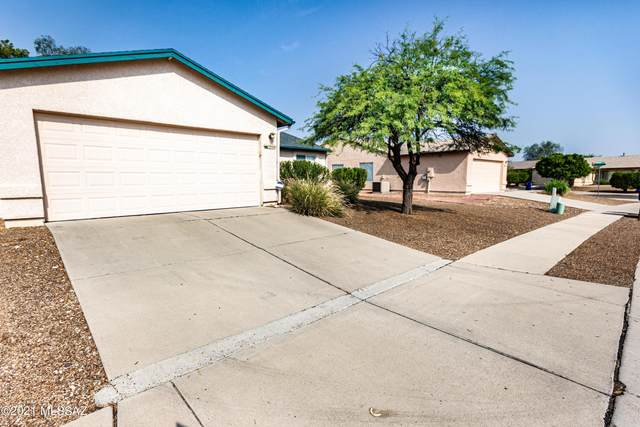 3946 S Apache Well Drive, Tucson, AZ 85710 (#22118205) :: Long Realty - The Vallee Gold Team