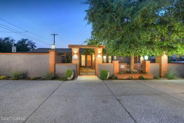 720 N Bentley Avenue, Tucson, AZ 85716 (#22118206) :: Tucson Real Estate Group
