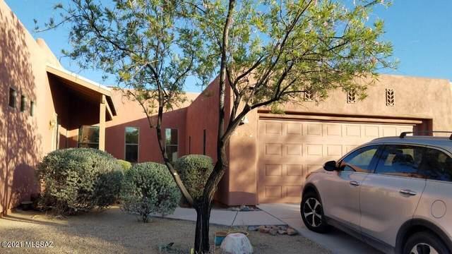 7832 S Galileo Lane, Tucson, AZ 85747 (#22118236) :: Long Realty - The Vallee Gold Team