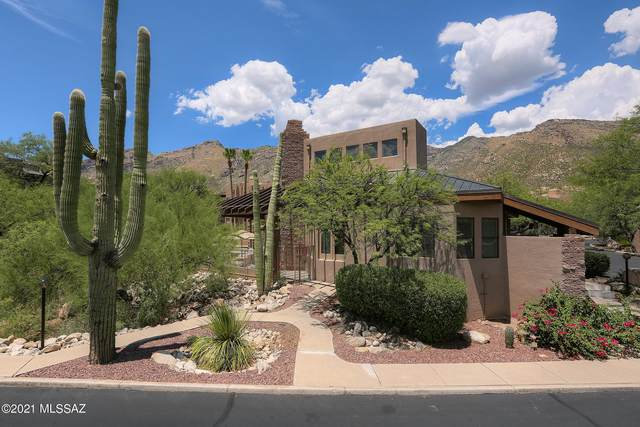 6655 N Canyon Crest Drive #9255, Tucson, AZ 85750 (#22118240) :: Kino Abrams brokered by Tierra Antigua Realty