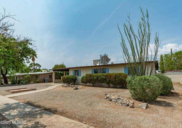 5641 E 13Th Street, Tucson, AZ 85711 (#22118246) :: Tucson Real Estate Group