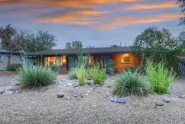 3470 E 4Th Street, Tucson, AZ 85716 (#22118248) :: Long Realty - The Vallee Gold Team