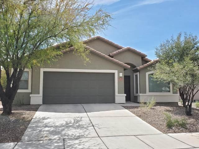 11767 W Farmall Drive, Marana, AZ 85653 (#22118268) :: Gateway Partners International
