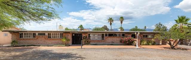 5645 E 9th Street, Tucson, AZ 85711 (#22118281) :: Long Realty - The Vallee Gold Team