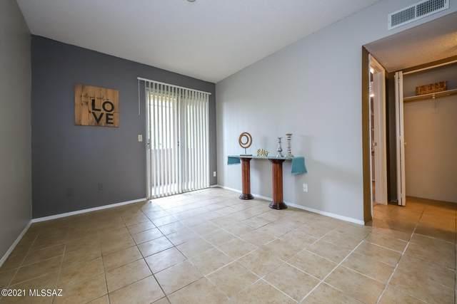 1810 E Blacklidge Drive #419, Tucson, AZ 85719 (#22118294) :: Long Realty - The Vallee Gold Team