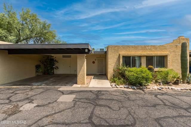 6941 E Rivercrest Road, Tucson, AZ 85750 (#22118314) :: Kino Abrams brokered by Tierra Antigua Realty