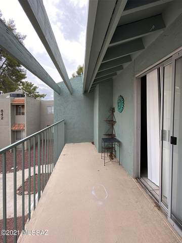 836 S Langley Avenue #205, Tucson, AZ 85710 (#22118323) :: Tucson Real Estate Group
