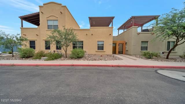1103 Lombard Way, Tubac, AZ 85646 (#22118330) :: Gateway Partners International