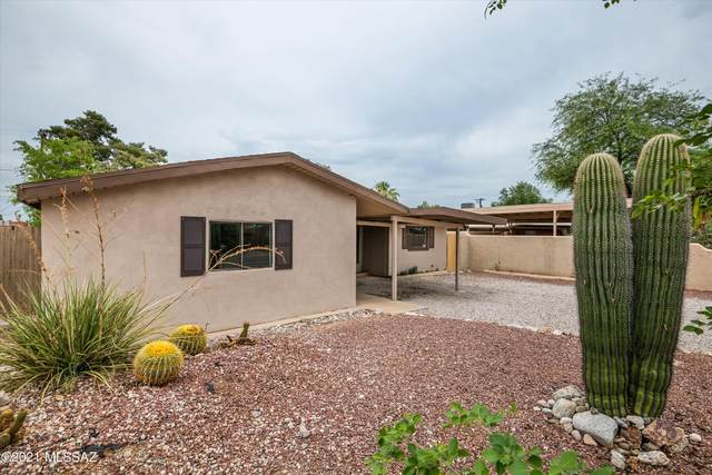 5631 E 4Th Street, Tucson, AZ 85711 (#22118355) :: Tucson Real Estate Group
