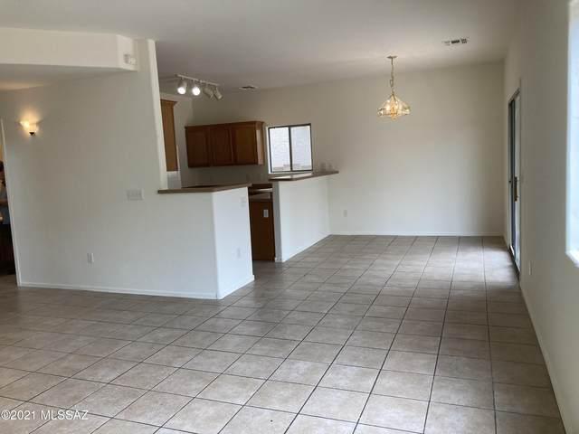 3653 E Drexel Manor Stravenue, Tucson, AZ 85706 (#22118378) :: Long Realty - The Vallee Gold Team