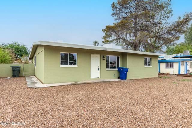 4350 E Ware Street, Tucson, AZ 85711 (#22118381) :: Tucson Real Estate Group