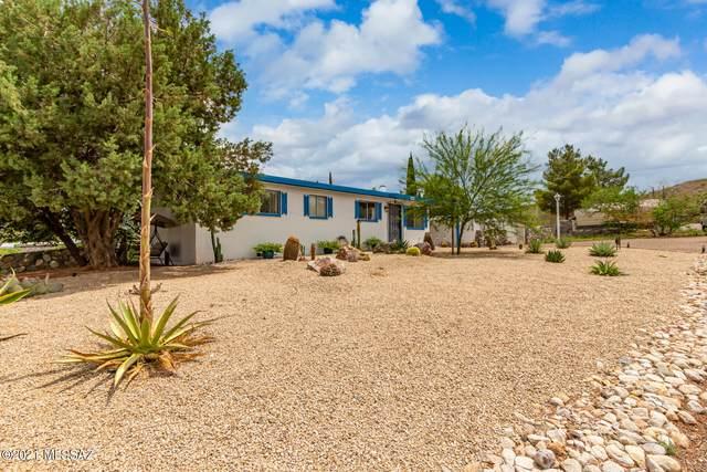 2240 W Calle Encanto, Oracle, AZ 85623 (#22118390) :: The Local Real Estate Group   Realty Executives