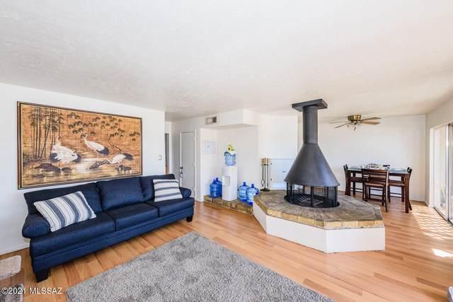 1600 N Wilmot Road #283, Tucson, AZ 85712 (#22118393) :: Tucson Real Estate Group