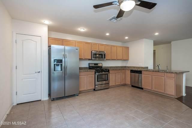 15854 S Via Puente Del Valle, Sahuarita, AZ 85629 (#22118396) :: Tucson Real Estate Group