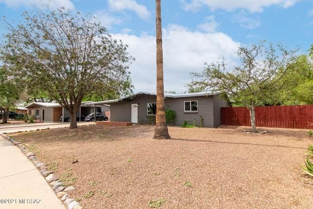 519 E Muriel Place, Tucson, AZ 85704 (#22118401) :: Tucson Real Estate Group