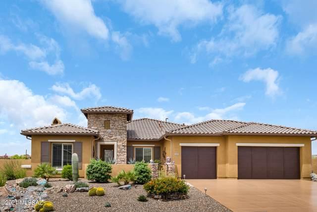 36492 S Cactus Lane, Saddlebrooke, AZ 85739 (#22118445) :: Long Realty - The Vallee Gold Team