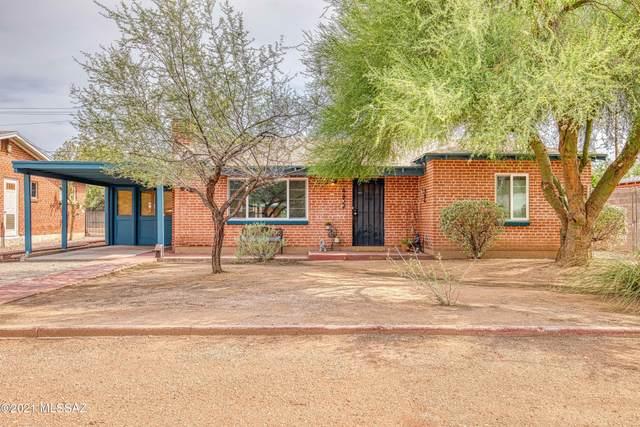 4432 E Elmwood Street, Tucson, AZ 85711 (#22118450) :: The Local Real Estate Group | Realty Executives