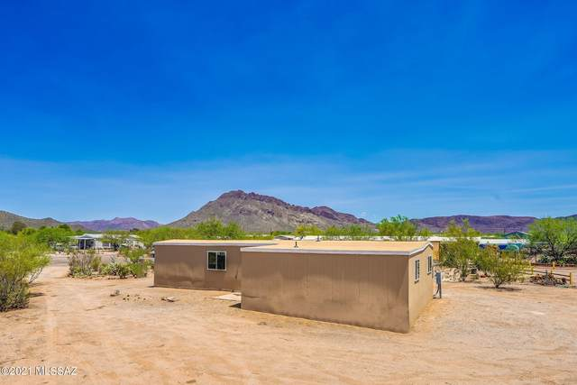 3981 S Emjay Avenue, Tucson, AZ 85735 (#22118457) :: The Local Real Estate Group | Realty Executives
