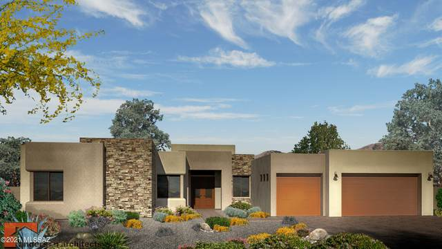 12579 N Vistoso View Place, Oro Valley, AZ 85755 (#22118463) :: Kino Abrams brokered by Tierra Antigua Realty