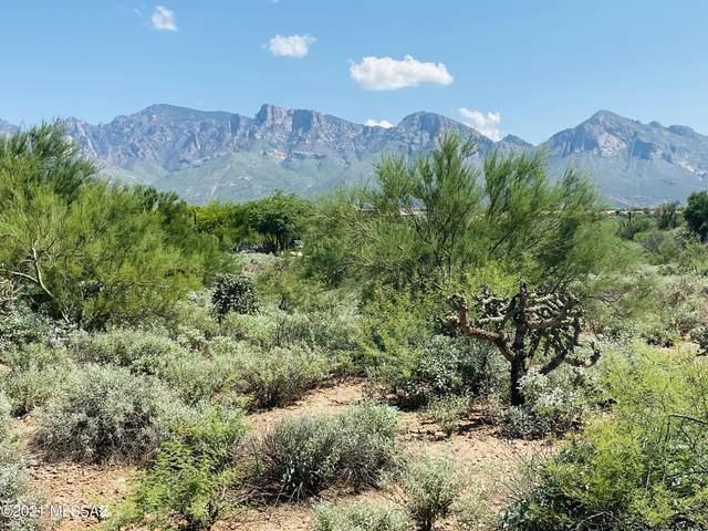 12579 N Vistoso View Place #22, Oro Valley, AZ 85755 (#22118464) :: Tucson Real Estate Group