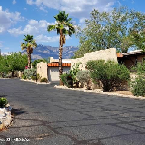 5234 N Pueblo Villas Drive, Tucson, AZ 85704 (#22118474) :: Tucson Real Estate Group