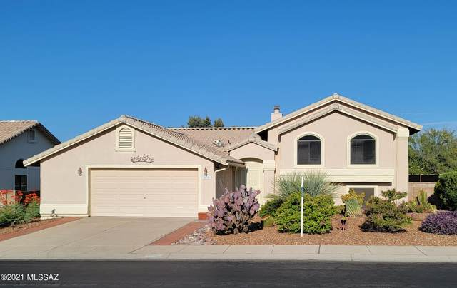 11711 N Skywire Way, Tucson, AZ 85737 (#22118505) :: Long Realty - The Vallee Gold Team