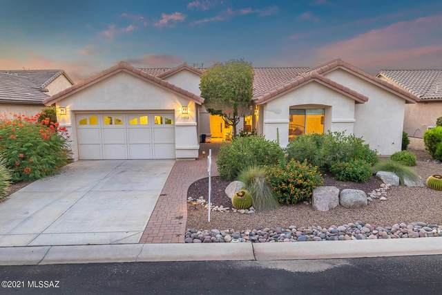 39552 S Windwood Drive, Tucson, AZ 85739 (#22118507) :: Long Realty - The Vallee Gold Team