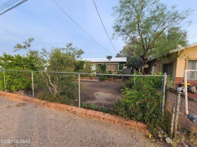 929 W Nearmont Drive, Tucson, AZ 85745 (#22118518) :: Long Realty - The Vallee Gold Team