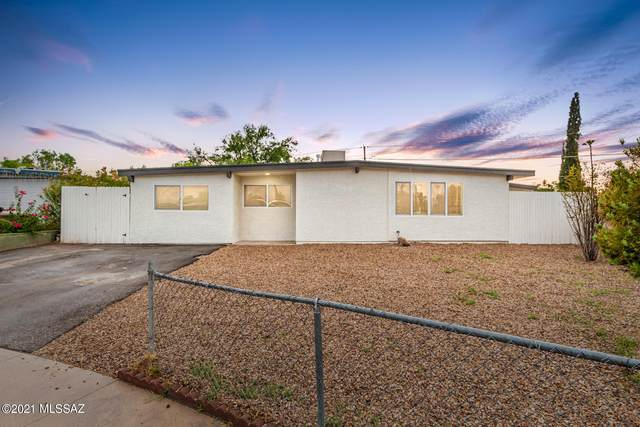 3352 S Langley Place, Tucson, AZ 85730 (#22118527) :: The Local Real Estate Group   Realty Executives