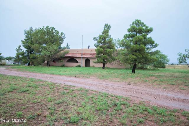 32 Boyd Lane, Sonoita, AZ 85637 (#22118538) :: Long Realty - The Vallee Gold Team