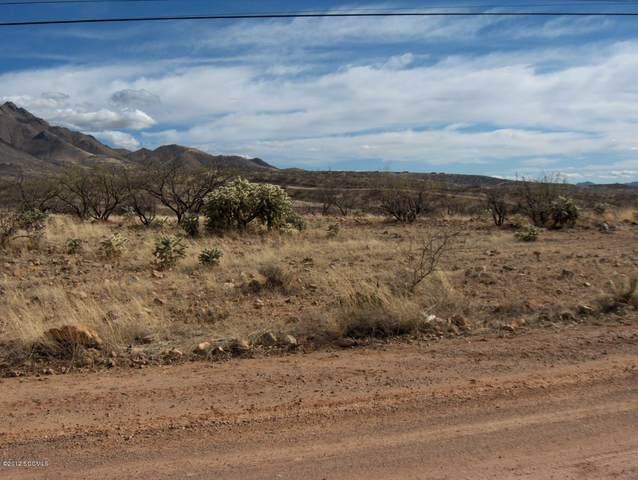 114 Cuates Buttes Lane #0, Rio Rico, AZ 85648 (#22118542) :: Keller Williams