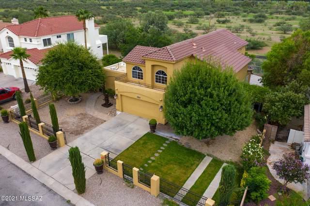 69 Highland Circle, Rio Rico, AZ 85648 (#22118544) :: Tucson Real Estate Group