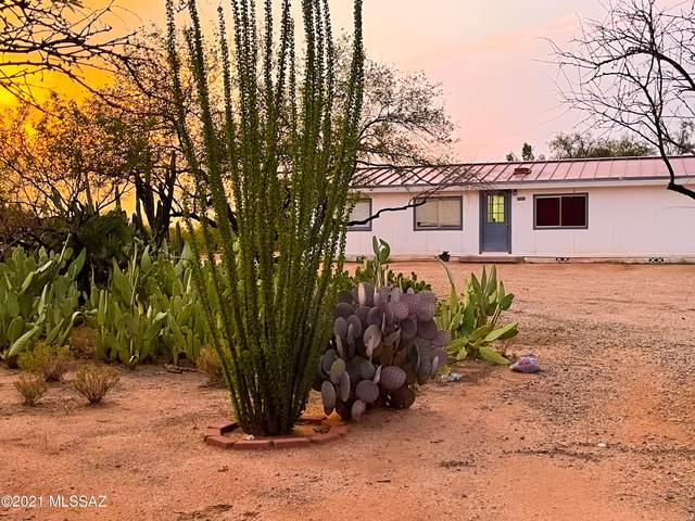 11970 W Kathie Ann Place, Tucson, AZ 85735 (#22118550) :: Long Realty - The Vallee Gold Team